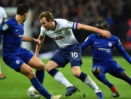 Il Real Madrid pensa a Kane ma servono 350 milioni di euro
