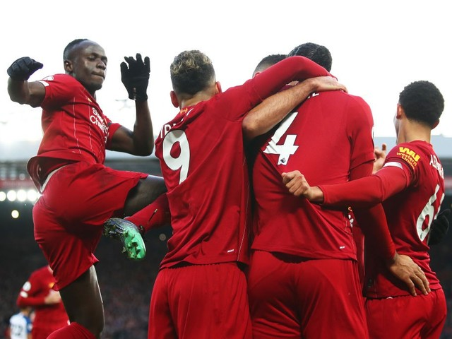 Liverpool Bournemouth in streaming: come vedere la partita live