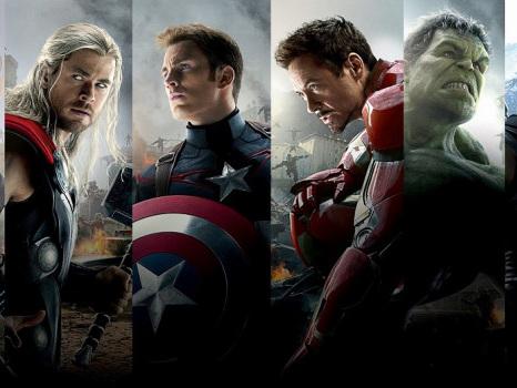 I Marvel Studios pianificano sempre più cinecomic ambientati nello spazio