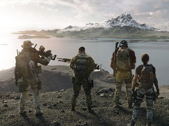 Il multiplayer PvP 4vs4 di Ghost Recon Breakpoint si mostra nel video della Gamescom