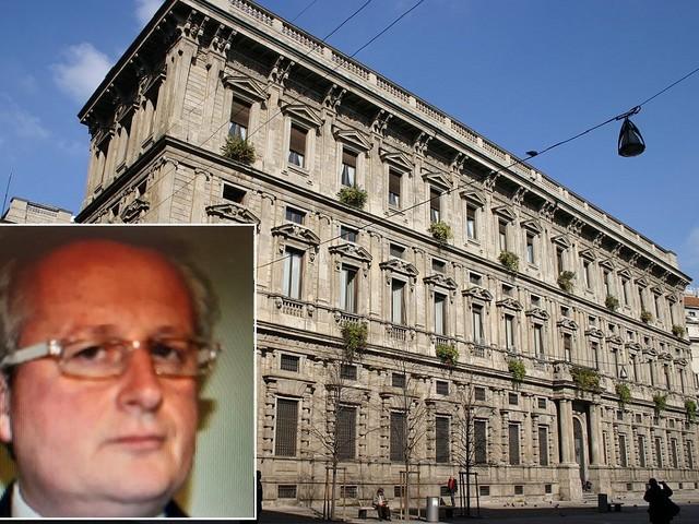 l PD candidò l'uomo delle mazzette nel Consiglio di Amministrazione ATM