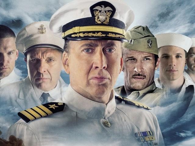 """Stasera in tv: """"USS Indianapolis"""" su Rete 4"""