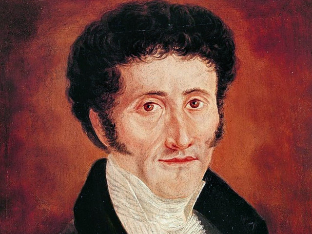 Biografia di Ernst Theodor Amadeus Hoffmann