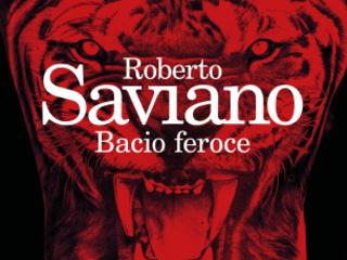 Bacio feroce, l'ultimo libro di Roberto Saviano ci riporta all'inferno
