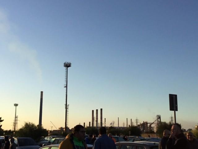 Arcelor corre ai ripari: stop allo spegnimento. Sì al summit col premier