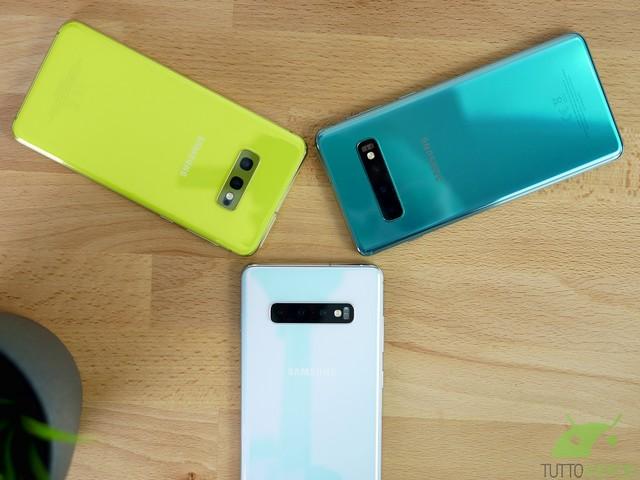 Ecco il nuovo listino di TIM Supervaluta per acquistare un Samsung Galaxy S10