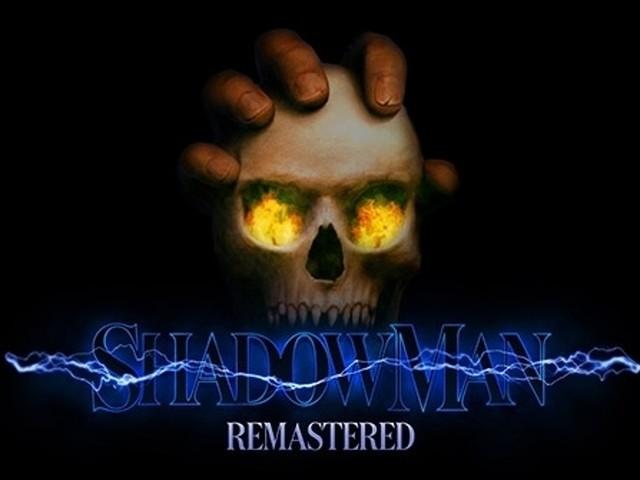 Shadow Man torna su PC e console e si mostra in un primo trailer gameplay