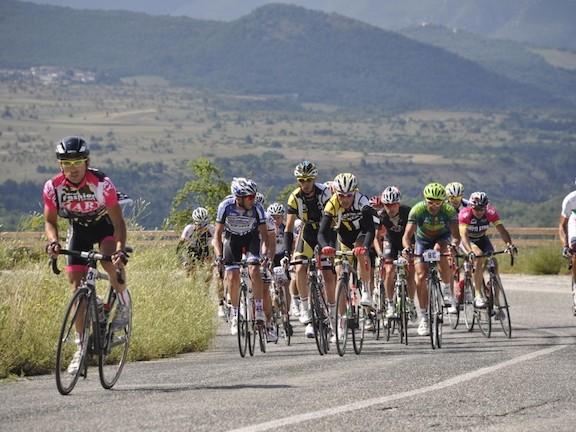 Ciclismo, 12esima 'Granfondo alte cime d'Abruzzo': il programma
