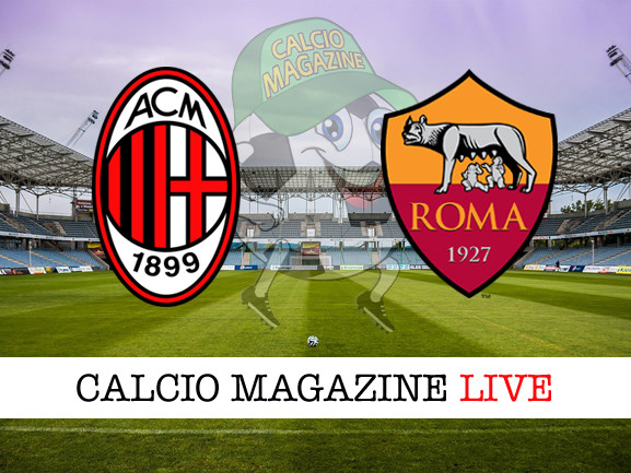 Milan-Roma 0-2, tabellino: Dzeko-Florenzi, i giallorossi passano al Meazza
