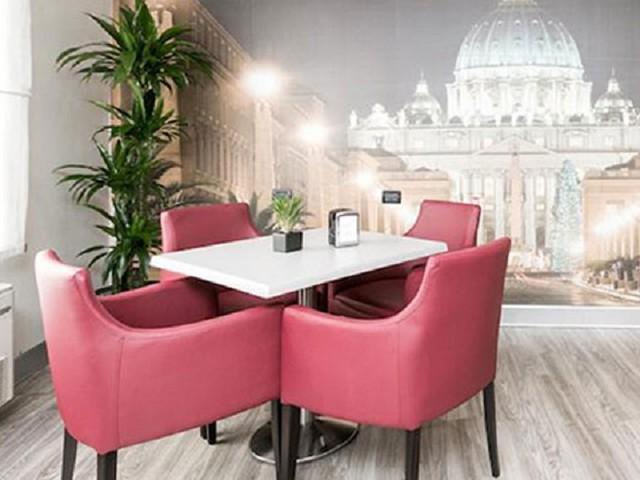 Nella Capitale il nuovo B&B Hotel Roma Tuscolana San Giovanni