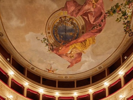 Teatro degli Illuminati, spettacoli gratis per gli artisti