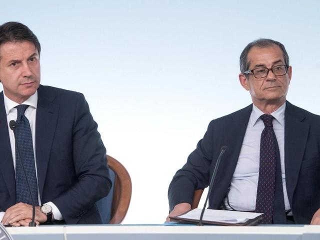 Standard & Poor'sconferma rating Italia a BBB e Outlook negativo