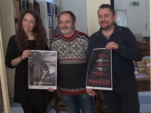 Jazz, parte la grande rassegna a Casalmaggiore: domenica il via con mostra e concerto