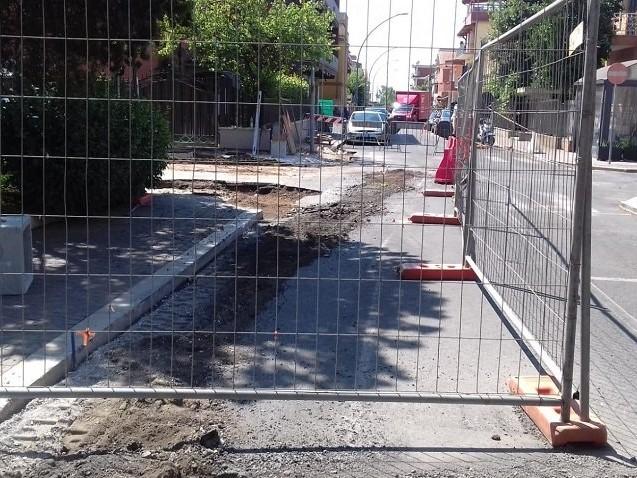Zone 30 a Pomezia, al via i lavori a Pomezia Centro e a Santa Palomba – Roma Due