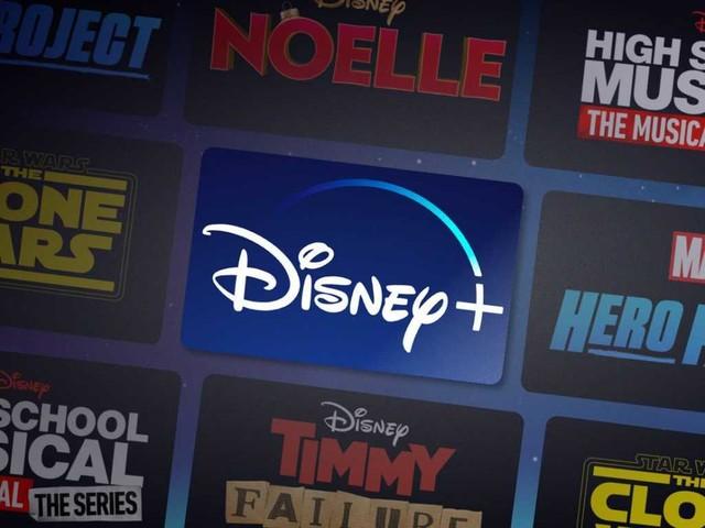 Ecco tutti i film e le serie TV presenti al lancio di Disney+