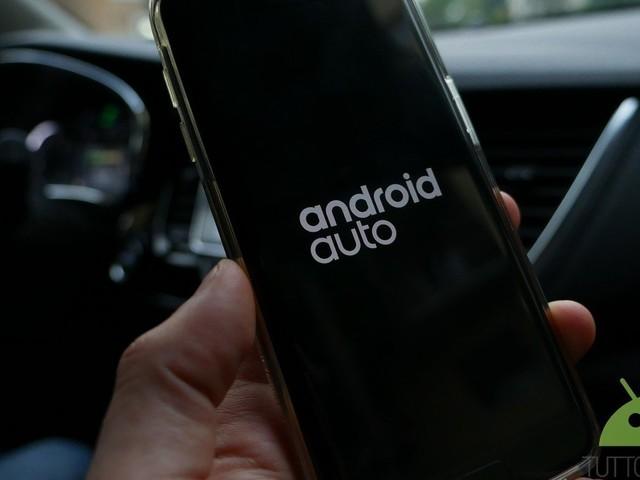 Il Play Store apre a un numero maggiore di app per Android Auto