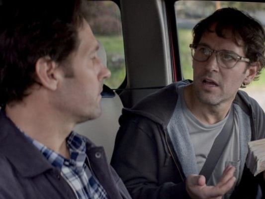 Living with yourself: il trailer della serie Netflix con Paul Rudd