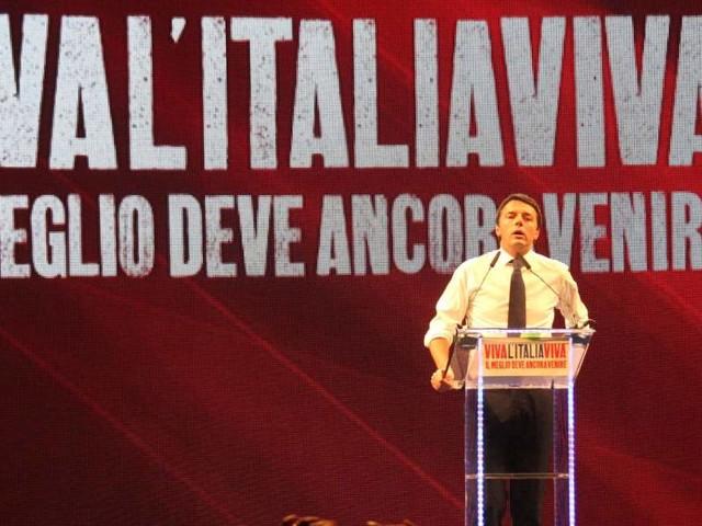 Sondaggi politici/ Ipsos, Italia Viva di Matteo Renzi al 4,4%: ecco dove pesca