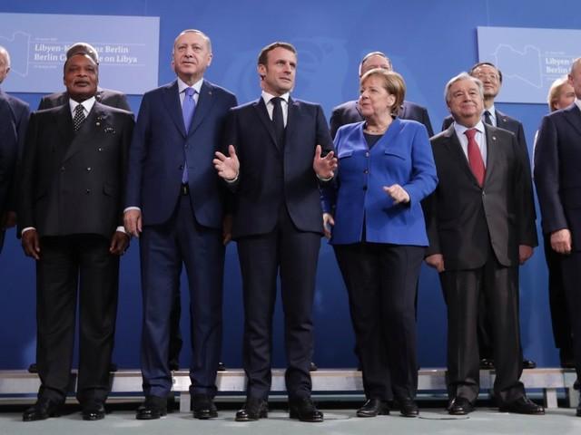 Ultime notizie/ Ultim'ora oggi Libia: approvata dichiarazione di Berlino (20 gennaio)