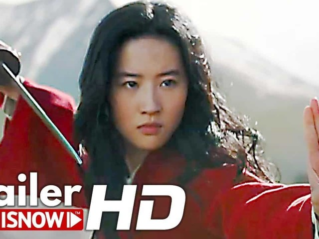 Mulan: il nuovo trailer del live-action Disney