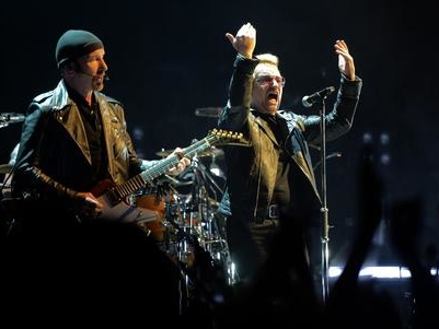 Biglietti U2: nessun illecito da parte di Live Nation secondo il Tribunale di Roma