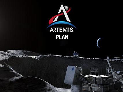 Missione Artemis, la NASA rivela i suoi piani: 28 miliardi per riportare gli astronauti sulla Luna nel 2024