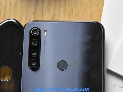 Recensione Redmi Note 8T, il vero rivale di iPhone 11 Pro