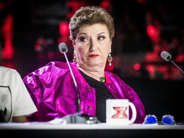 «X Factor», Mara Maionchi racconta il suo giovedì