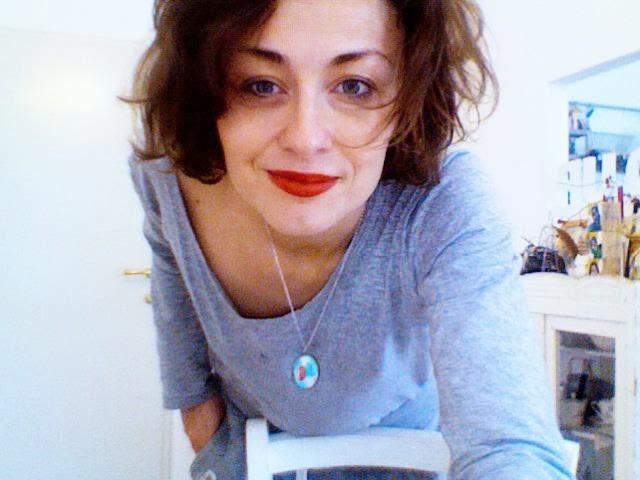 Alessandra Carnaroli – Scheda Autore