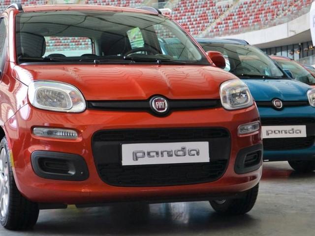 Fiat Panda, festeggia 5 milioni di clienti con un prezzo speciale
