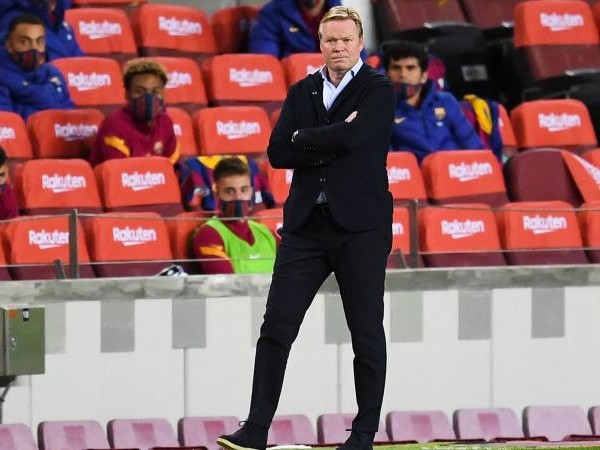 Koeman: 'Barcellona affamato' senza Messi VIDEO