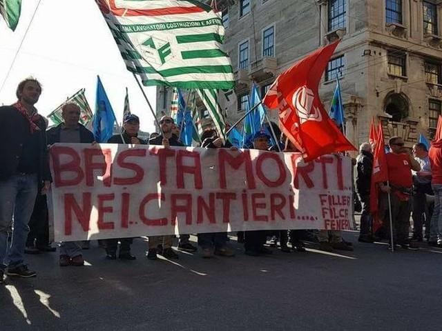 La Liguria a grandi passi verso il Patto per il lavoro