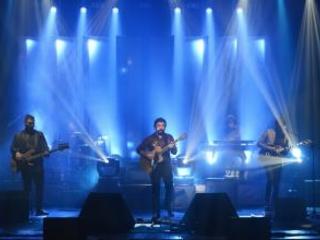 In migliaia per il concerto dei Tiromancino a Maida Due ore di musica dedicate al rispetto delle donne