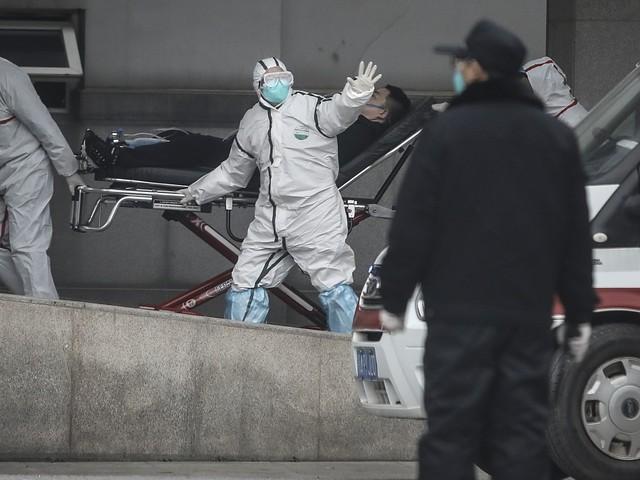 Virus cinese, primo caso negli Stati Uniti