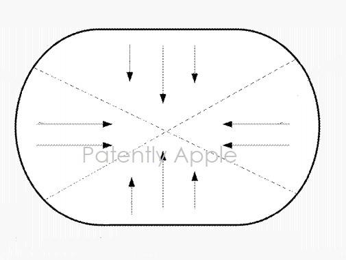 Apple ha reinventato l'antiscivolo per la base AirPower