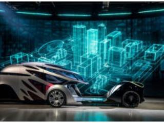 Vision Urbanetic: il futuro secondo Mercedes