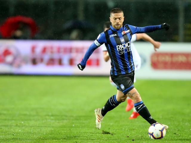 """Atalanta in finale di Coppa Italia, Gomez: """"Era il nostro obiettivo, emozione enorme"""""""