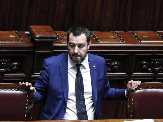 """Scintille Salvini-Toninelli, il vicepremier: """"Troppe opere pubbliche bloccate dal Mit"""""""