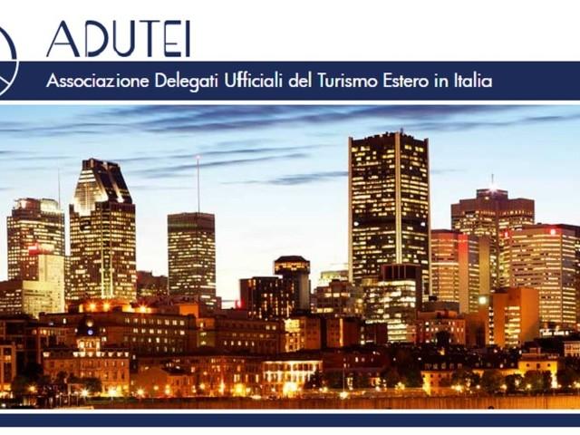 Adutei: workshop a Roma dedicato al Trade