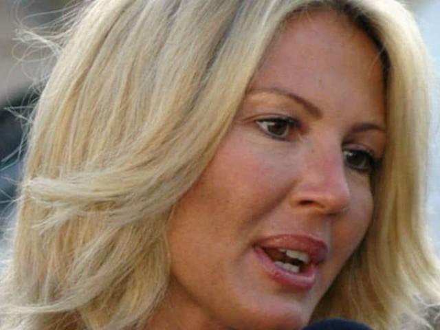Nathalie Caldonazzo scoppia: Non me ne può fregar di meno