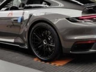 Ecco la nuova Porsche 911 Turbo 2020: la vedremo a Ginevra?