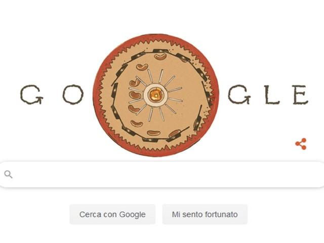 Google ricorda il fisico precursore del cinema