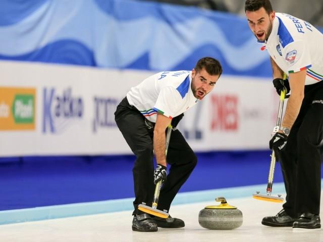 LIVE Italia-Russia, Europei curling 2019 in DIRETTA: gli azzurri fanno il loro debutto a Helsingborg