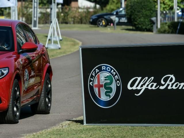 """Alfa Romeo, nuovo Suv in arrivo: """"A Ginevra qualcosa di nuovo"""""""