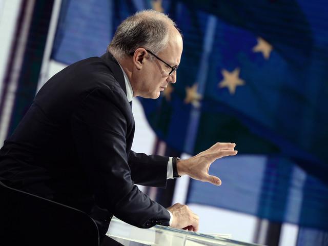 """L'Eurogruppo gela il premier """"Il Salva-Stati non si tocca"""""""