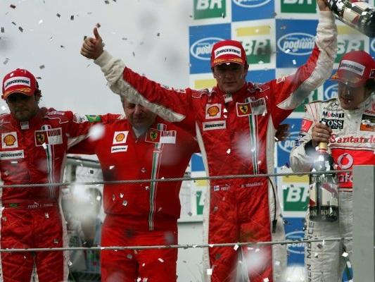 F1, Kimi Raikkonen e l'ultimo Mondiale piloti della Ferrari. La rocambolesca ultima gara e l'harakiri tra Alonso e Hamilton