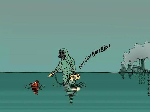 Disastro nucleare di Fukushima Daiichi: tutti assolti