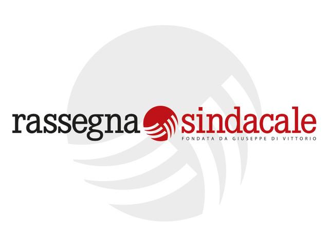 Legge bilancio: sindacati Bergamo, bene cuneo fiscale e lotta evasione
