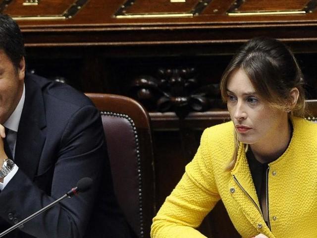 """Maria Elena Boschi/ """"Italia Viva non sarà un partitino. Pd, lasciamoci senza rancore"""""""