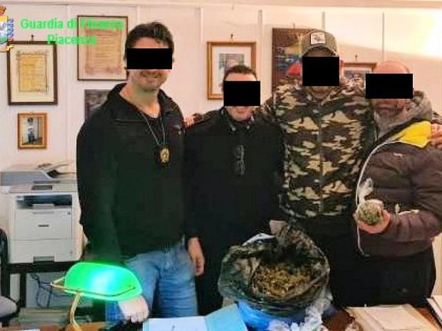 Carabinieri arrestati a Piacenza, Dda Milano esclude legami con la 'ndrangheta
